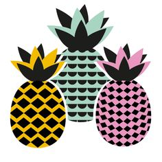 Pineapple quilt inspiration