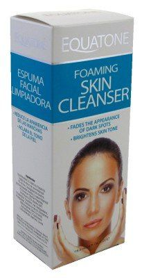 Equatone Foaming Skin Cleanser *** You can find more details by visiting the image link. (Note:Amazon affiliate link)