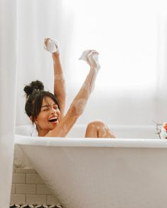 thisgirlwants Beauty Body Spa Collective features a range of services that include hair and nail salons, aesthetics, spa treatments and Lifestyle Photography, Portrait Photography, Shotting Photo, Vintage Tub, Bathroom Photos, Bathroom Bath, Foto Pose, Home Photo, Photoshoot Inspiration
