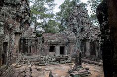 Photography of Cambodia- Mitchell Burden