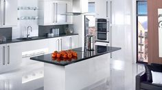 It sure feels great to be back and be able to write another article about pretty kitchen designs! Today, we will be talking about high gloss kitchens! It is usual for modern kitchens to be all shiny since it seems…