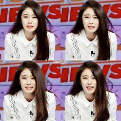 ♫♪♫T-ara Vietnamese Fans♫♪♫ : [CAPS] 140902 Jiyeon MC @ SBS MTV The Show