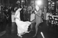 501 Union Wedding Reception www.socalweddingconsultant.com