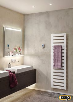 Betonová stěrka - autentický vzhled betonu - ZERO Deco Style Beton