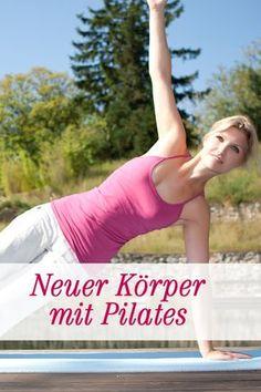 Wir haben die effektivsten Pilates-Übungen für Sie zusammengestellt