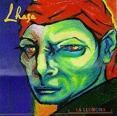 """Lhasa de Sela, """"La llorona""""."""