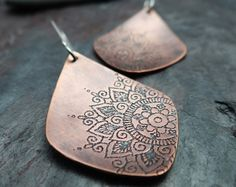 Delicate Lotus Flower Pendant // sterling by LostSparrowJewelry