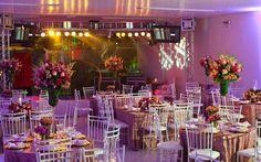Confira todos os detalhes da decoração rosa e dourada da festa da Verônica Marques   Capricho