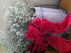 Country Chic Christmas