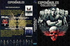The Expendables Collection Custom 2