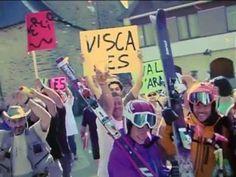 ¡¡¡GENIAL!!! [VIDEO]  El pueblo de #Les, es protagonista y presenta su #Lipdub 'Les is more' #ValDAran #cracksdaran