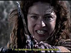 Boudicca. Warrior queen (2003) [Subtítulos en español]