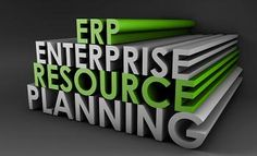 #ERP #Market in China 2012
