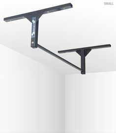 7f5336c82c5 Make a Pull Up Bar - Improve Strength and Save Money - Detailed step ...