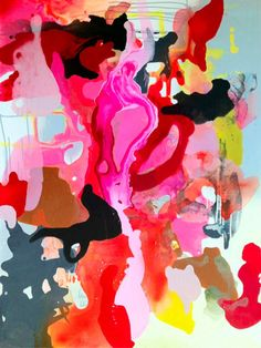 "Anne Harper Persuasion #2"" on Tami Ramsay Design"