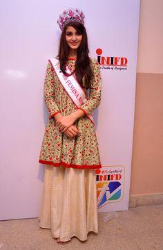 Jaipur Aditi Arya at INIFD Institute