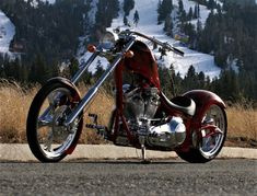 Big Bear Choppers, Sled, Motorcycle, Vehicles, Lead Sled, Rolling Stock, Motorcycles, Luge, Vehicle