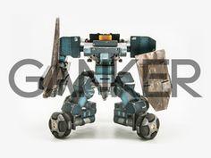 Battle your friends, customize your robot, and create the ultimate fighting machine. | Crowdfunding es una manera democrática de apoyar las necesidades de recaudación de fondos de tu comunidad. Haz una contribución hoy.
