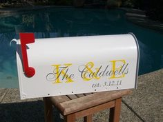 wedding card mailbox | This shop is on vacation. | card box holder ...