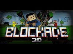 http://www.videojuegospc.net - BLOCKADE 3D: NUEVO JUEGO SHOOTER A LO MINECRAFT! (Gratis en Steam)