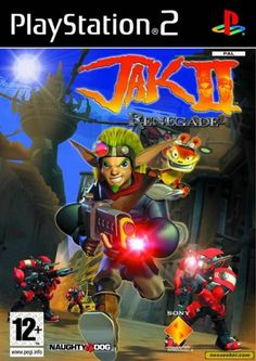 Crash bandicoot 2 ps1 descargar httpmediafire jak ii renegade fandeluxe Gallery