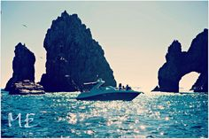 ME Cabo Boat-The Arch Cabo San Lucas #travel #tryawol