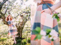 aclotheshorse: apple blossom season
