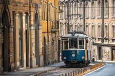 Trieste - Tram di Opicina/Opčine , Italy