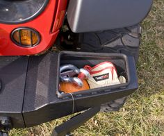 Would love to fabricate this into a bumper - Storage Ends Xhd Modular Front Bumper jeep, wranglers [11540.22] : JK Jeep Accessories, 2007-2013 JK Jeep Wrangler JK Jeep Parts and Accessories. Your Source for JK Jeep Wrangler Parts and Accessories.