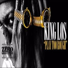 "New Music: King Los (@iamKingLos) | Play Too Rough #Getmybuzzup- http://getmybuzzup.com/wp-content/uploads/2014/03/king-los.jpg- http://getmybuzzup.com/new-music-king-los-iamkinglos-play-rough-getmybuzzup/- King Los | Play Too Rough Rapper King Los lets loose a new single called ""Play Too Rough."" This track is produced by J.Oliver & off his upcoming project titled 'Zero Gravity 2.' Enjoy this audio stream below after the jump.  Follow me: Getmy"