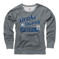 Drake University Bulldogs Crew