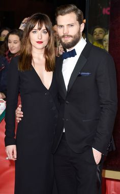 Are Dakota Johnson and Jamie Dornan Signed On for Fifty Shades of Grey Spinoff? Get the Details!  Dakota Johnson, Jamie Dornan