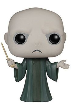 Funko POP Movies: Harry Potter - Voldemort Action Figure //Price: $10.99 & FREE Shipping //     #hashtag3
