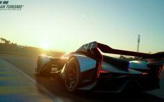 WALLPAPERS HD: Gran Turismo