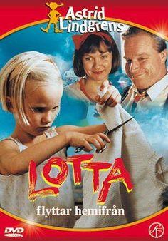 Lotta 2 - Lotta flyttar hemifrån (1993)