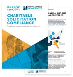Charitable Solicitation Compliance