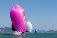 UK Sailmakers on How to Optimise a J/109 for IRC Rating