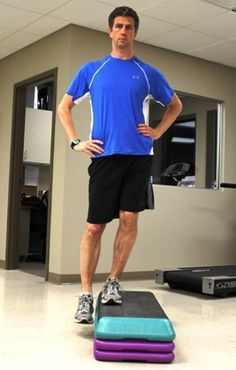 Exercises to Keep Your Hips Strong and Mobile: Hip Hikers