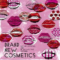 マスターpink New Cosmetics, Advertising, Type 3, Facebook, Photos, Poster, Design, Pictures