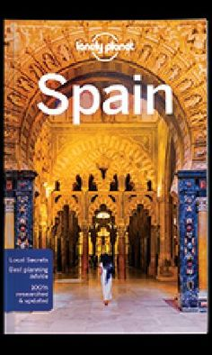 Lonely Planet Spain travel guide - Madrid (5.097Mb), 11th Passionate, sophisticated and devoted to living the good life, Spain is both a stereotype come to life and a country more diverse than you ever imagined. Lonely Planet will get you to the heart of Spa http://www.MightGet.com/january-2017-12/lonely-planet-spain-travel-guide--madrid-5-097mb--11th.asp