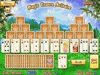 Magic Towers Solitaire Good Vibes, Triangle, Magic, Games, Towers, Greece, Friends, Plays, Amigos