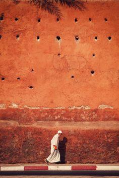 Marrakech, Morocco • @HVLAUREN