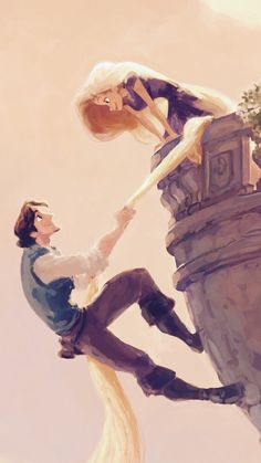 Wallpaper Disney Rapunzel Tangled New Ideas Disney Pixar, Disney Rapunzel, Disney Fan Art, Disney Animation, Disney E Dreamworks, Disney Memes, Tangled Rapunzel, Tangled Movie, Tangled 2010