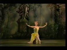 Le Corsaire (the best parts) Svetlana Zakharova Bolsoi Ballet - YouTube