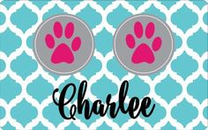Personalized Pet Food Mats  Moroccan >>> Read more  at the image link. This is an Amazon Affiliate links.