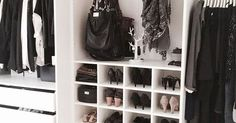 1e5c231ade56071f5b5d632e2c4b073c.jpg 640×803 pikseliä | Ideoita kotiin | Pinterest | Closet and Organized closets