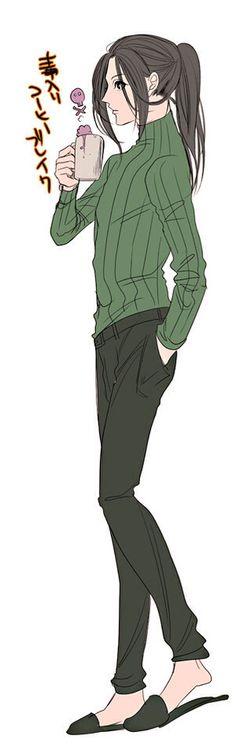 Illumi Zoldyck - HUNTERxHUNTER - hxh  - anime - h x h - hunter x hunter - hisoka morou - chrollo lucilfer - Adultrio - hisoillu