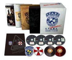 9 Merch Ideas Resident Evil Evil Resident