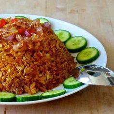 Nasi Goreng - Recette Authentique Indonésienne | 196 flavors