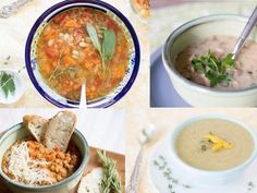 11 delicious vegetarian soup and stew recipes